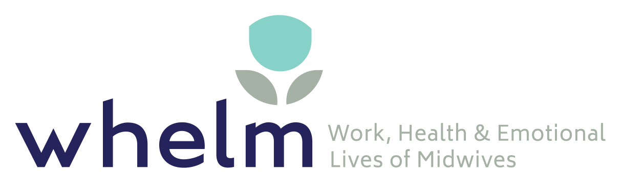 whelm - Work, Health and Emotional Lives of Midwives