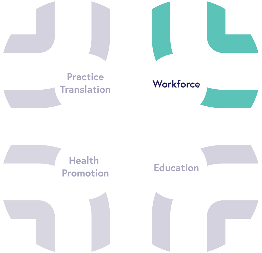 Practice Translation - Workforce - Education - Health Promotion